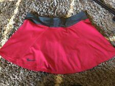 Nike Dry Fit Golf Tennis Run Athletic Skirt Skort Women's SZ M Perfect