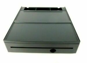 NEW IBM  POS Cash Drawer  in Iron Gray 80Y3232 for SurePOS 700 Systems