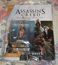 Assassin's Creed estatuilla No.21 bayek (nuevo Y Sellado)