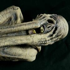 Halloween Haunted Ancient Egyptian Mummy LifeSize Grave Crypt Theater Scene Prop