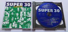 Super 30 Die Dritte - 2 CDs David Bowie Bryan Ferry Sade Chyp-Notic Blue System