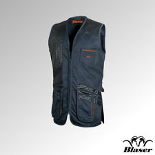 Blaser Vest Parcours Shooting Vest Denis RH (115068-012/445)