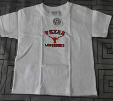 UNIVERSITY OF TEXAS LONGHORN T SHIRT  SIZE 18 MO
