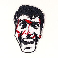 Ash Evil Dead 2 embroidered patch - horror, vs, Bruce Campbell, Army of Darkness