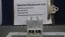 FERRAZ SHAWMUT FSPDB5A 600 Volt Power Distribution Block [A4S3]