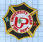 Fire  Patch  - UNIVERSSITY PARK