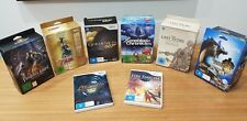 Nintendo Wii Limited Edition Bundle, Xenoblade, Fire Emblem, Metroid, Zelda etc