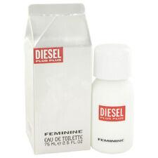 DIESEL PLUS PLUS by Diesel Eau De Toilette Spray 2.5 oz for Women