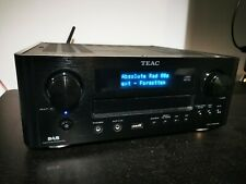 Teac CR-H700DAB HiFi CD Receiver Stereo NO SPEAKERS Used Condition