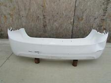 11 12 13 CHEVROLET CRUZE REAR BUMPER COVER OEM