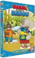 Babar les aventures de Badou La chasse au monstre DVD NEUF SOUS BLISTER