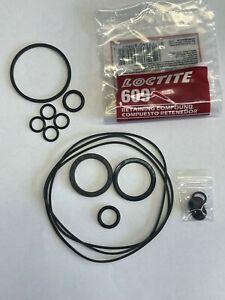 Buna Seal Kit 60533 Fits Eaton Char-Lynn S 108 Series Motor