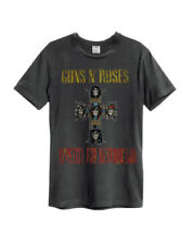 Amplified Rock Regular Size T-Shirts for Men