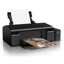 Epson L805 Continous Ink Supply System Inkjet Printer w/ 70ml x 6 Ink Bottles