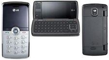 LG Kt615 Unlocked Triband  Full Keybord,Camera,Bluetooth,Gsm Cellphone