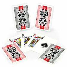 Copag Lace Design 2016 WSOP World Series of Poker 100% Plastic Playing Cards,