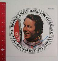 Aufkleber/Sticker: Elan Ski - Stenmark DSI Everest Stöcke (240417142)
