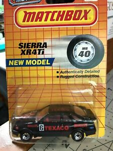 480 -Matchbox Die-Cast Metal-Auto.Truck Set of 4 New Free Shipping