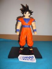 Figura Dragon Ball Goku Banpresto 2003 Oficial Figure 30 cm aprox Dragonball Z