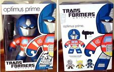 Transformers Universe OPTIMUS PRIME - Mighty Muggs - NEW!