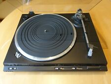 TECHNICS SL-DD33 Direct Drive Automatic Turntable Record Player