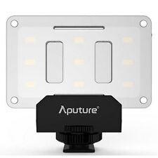 Aputure AL-M9 Amaran LED Mini Light on Camera Video Light 5500K set