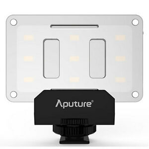 Aputure AL-M9 Amaran LED Mini Light on Camera Video light 5500K set
