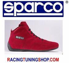 SPARCO TARGA RACE MIS FIREPROOF SHOES SCHUHE RACING NO FIA SIZE 38-39-46