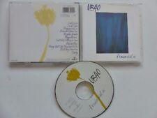 UB 40 Promises and lies DEPCD 15  CD ALBUM