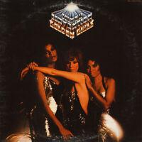 Silver Convention - Golden Girls (Vinyl LP - 1977 - US - Original)
