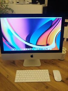 Apple iMac 21.5 (Late 2015) core i5 immaculate condition
