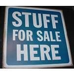 Attic Treasures Flea Market