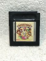 Gameboy Gallery 3 Australian Release (Ninetndo Gameboy) Authentic Game Only