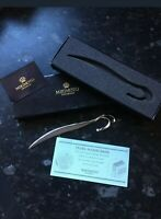 MikimotoInternational Bookmark with a Pearl for books /diaries