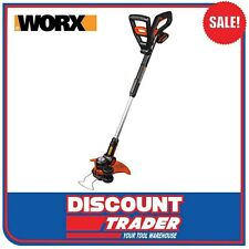 WORX GT2.0 20V MaxLithium Grass String Trimmer Edger Whipper Snipper - WG169E.5