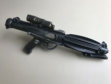 STAR WARS Imperial Stormtrooper E-11 Blaster Movie Prop Replica ANH