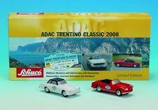 """SCHUCO PICCOLO SET """" ADAC TRENTINO CLASSIC 2008 """" 50171064"""