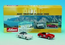 "SCHUCO PICCOLO JEU "" ADAC TRENTE CLASSIQUE 2008 "" 50171064"