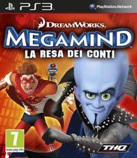 Megamind PS3 - totalmente in italiano