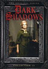 The Dark Shadows - Dark Shadows Collection 13 [New DVD]