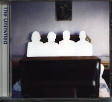 The Uninvited - The Uninvited - 1998 - CD
