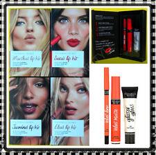 Victoria's Secret Angel Velvet Matte, Lip Pencil, Glitter Gloss 3 Pieces KIT SET