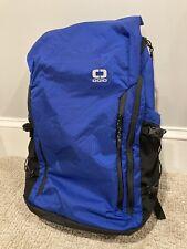 OGIO Fuse 25 Backpack - Cobalt Blue - Laptop Travel Backpack