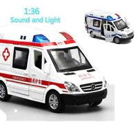 Emergency Vehicles Ambulance Lights Target For Toddlers Toys Cars UK Seller