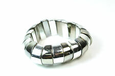 Silver Colour Women Bracelet Vintage Fashion Fast Delivery Chic Jewellery (ST51)