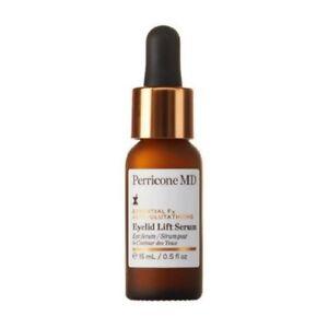Perricone MD Essential Fx Acyl-Glutathione Eyelid Lift Serum 0.5 fl oz