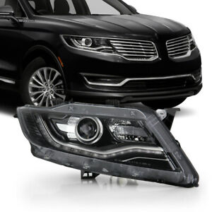 [XENON]Right OE-Style Headlight Replacement For 16-18 Lincoln MKX Passenger Side