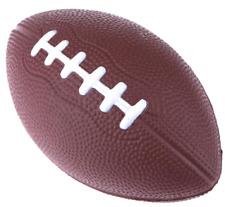 Football & Rugby Soft Standard PU Foam American Football Soccer ball Rugby Squee