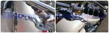 09 10 11 12 13 14 15 M109R C109R C109RT C50 TRIPLE CHROME BRAKE + CLUTCH LEVERS