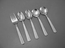 """Oneida Northland Stainless Flatware """" NORTH BAY"""" Fork  & Spoons  FREE SHIPPING"""
